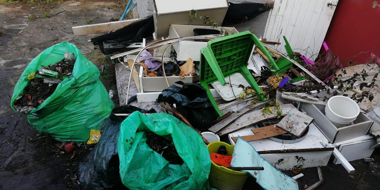 house clearance Essex & Hertfordshire